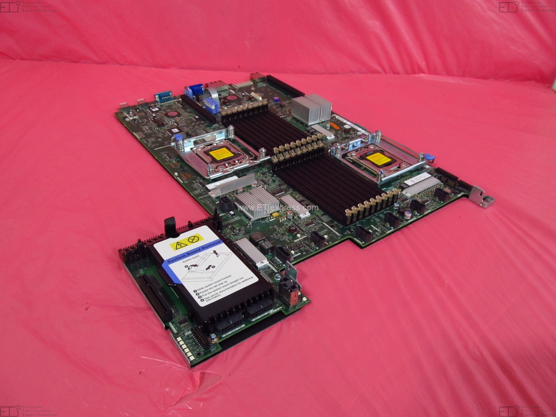 Support 411030-001 Hewlett-Packard DL380 G4 SAS system I//O board motherboard