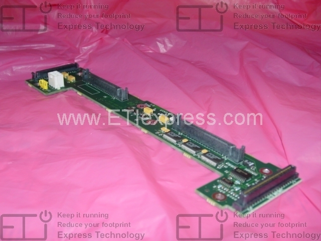 HP SCSI BACKPLANE BOARD D6021-63030