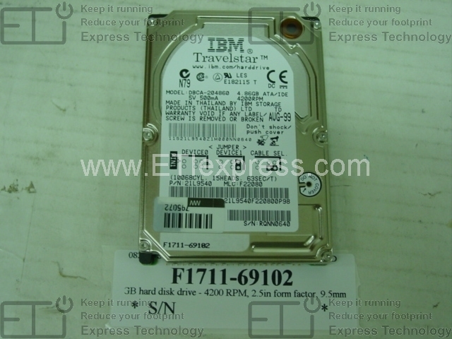 NEW 500GB 7200rpm 2.5 Laptop Hard Drive for Toshiba Satellite A105-S4334 A205-S5821 A305-S6908 A355D-S6922 A665-S6070 C655-S5339 C655D-S5143 L305-S5883 L305D-S5923 L550-ST57X2 L555-S7916 L555-S7945 L645-SP4010L L655-S5071 P205D-S8812