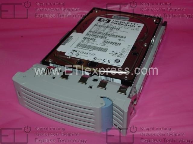 P4453-63001 Hewlett-Packard P4453-63001 HDD IDE 30GB 7200rpm 3.5 ata//66