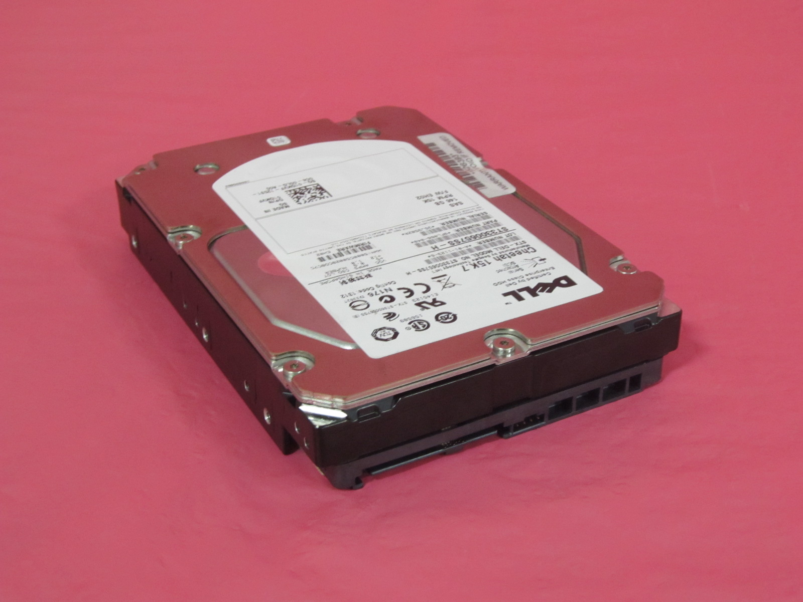 HP DRV,HD,145GB,15K,1Inch,FC