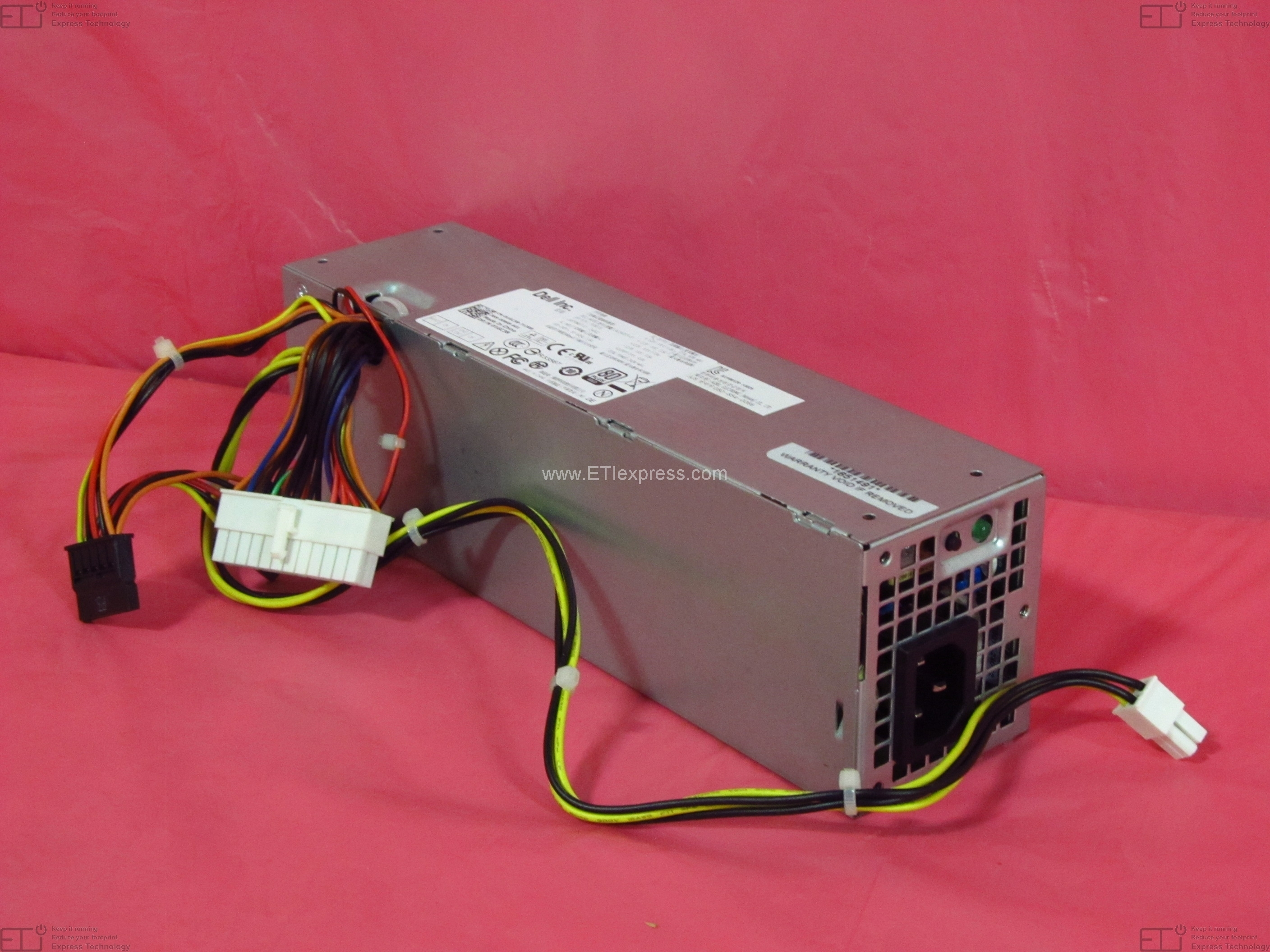 Supermicro 240-Pin 300 Watts Power Supply Module PWS-302-1S