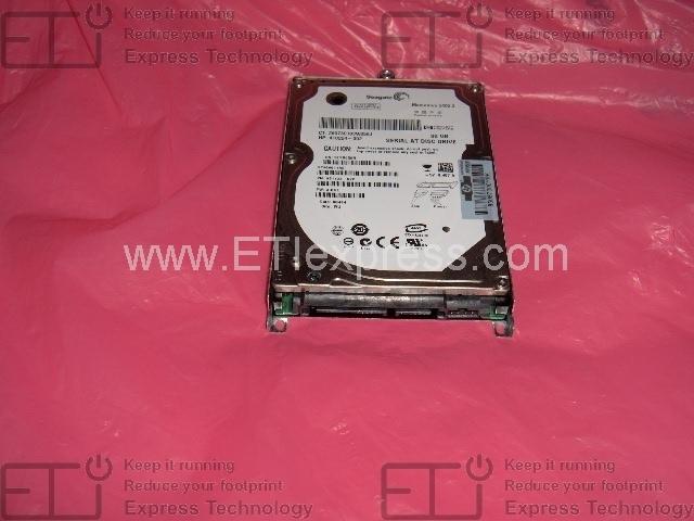 HP DC5700 Hewlett Packard Cooling Fan P//N 435452-002