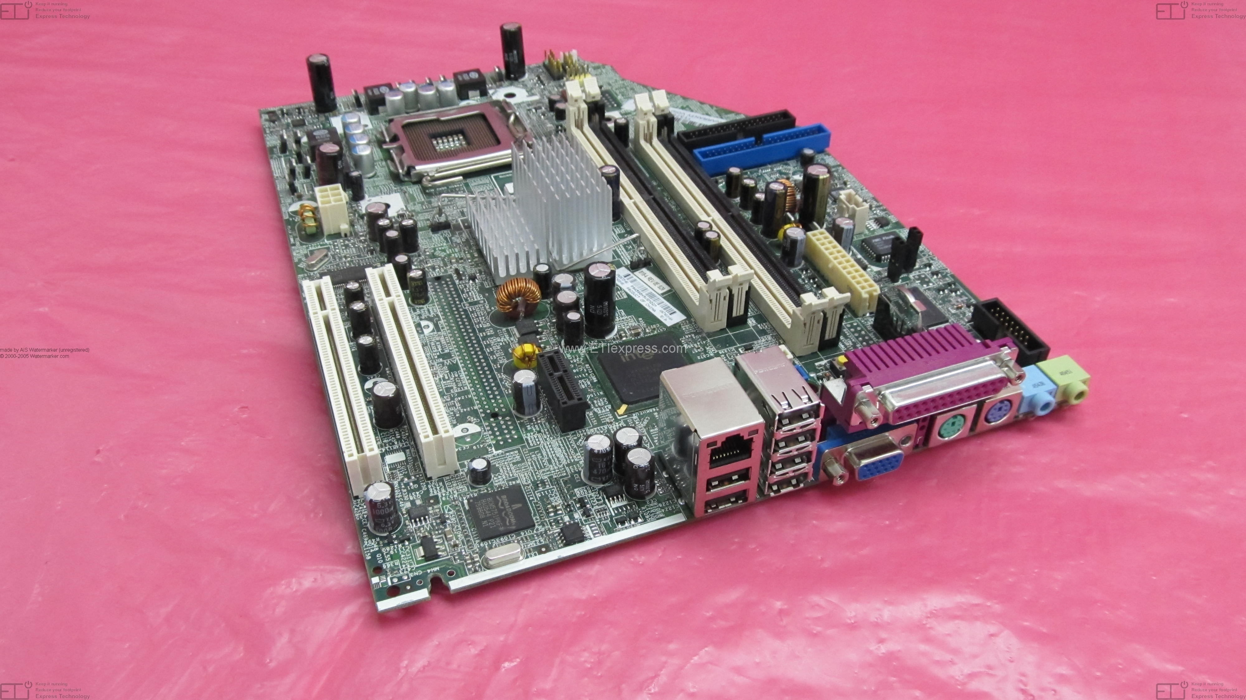 dell vostro 470 compatible geforce