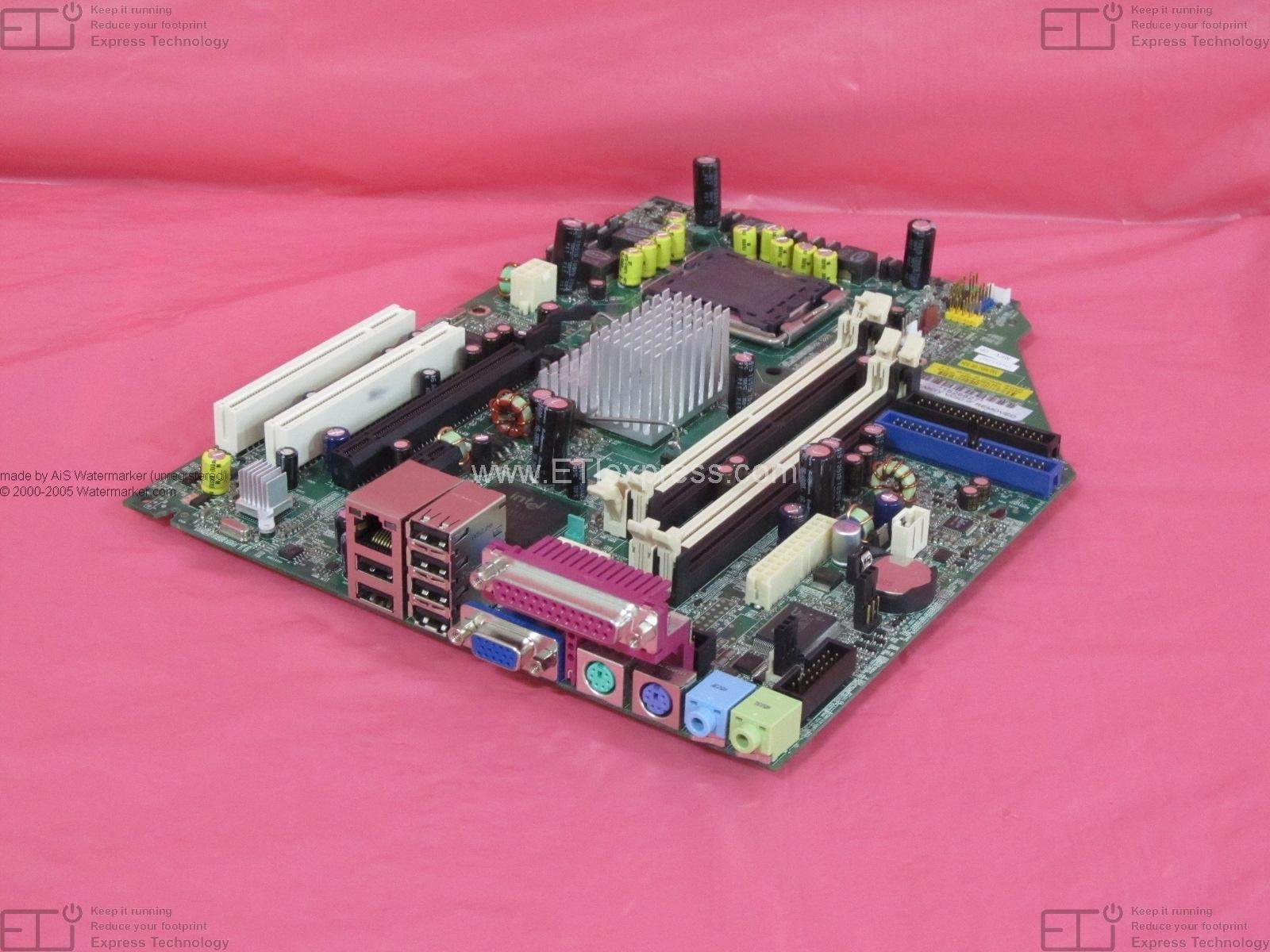 Refurbished Motherboards Hewlett-Packard ®