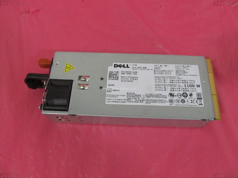 Dell 7776C . 700 Watt Redundant Power Supply for PowerVault