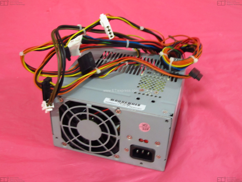 365220-001 Compaq Nonplug Power Supply For Ml350 G4