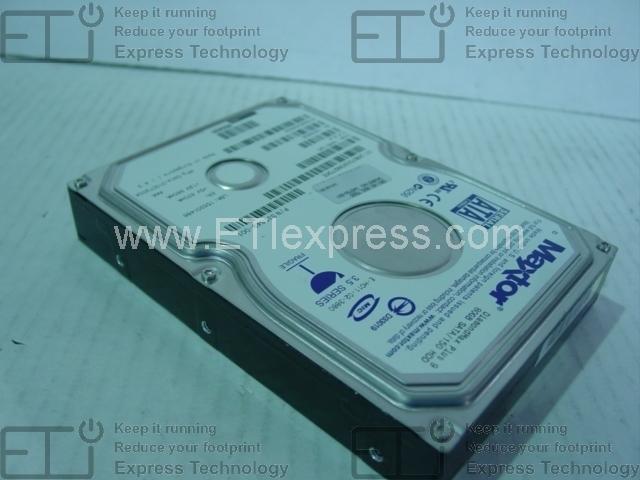 Maxtor 341735-001 10GB 3.5INCH IDE Hard Drive