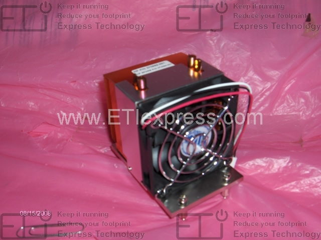 Three Fan Chassis Replacement ACS COMPATIBLE with CPQ MISC Infrared Panel Insert for