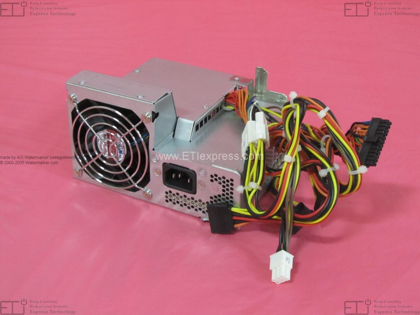 460879-001 Hewlett-Packard SPS-PSU 300 Watt D5 CATS HOUNDS MT