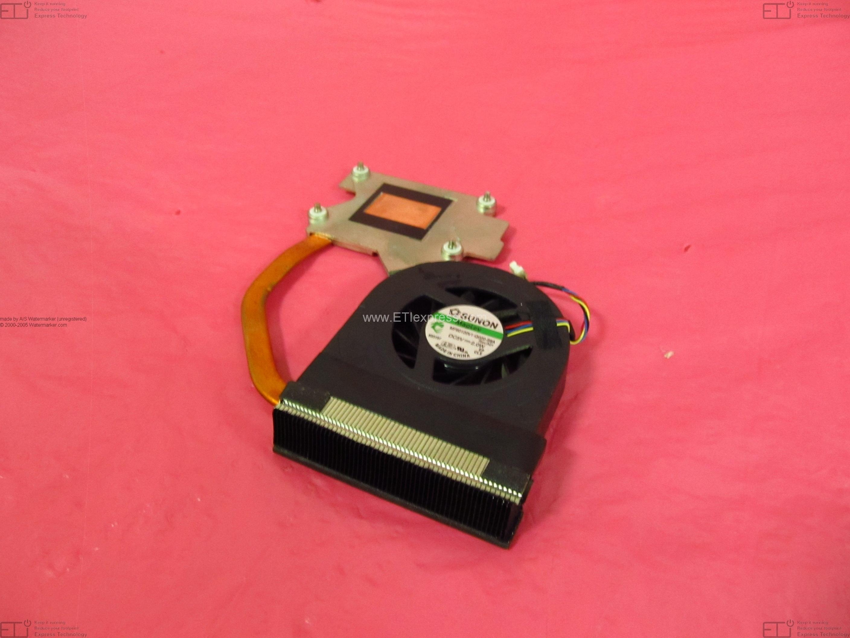 PIII-550 Proc kit w//VRM Genuine 124779-B21