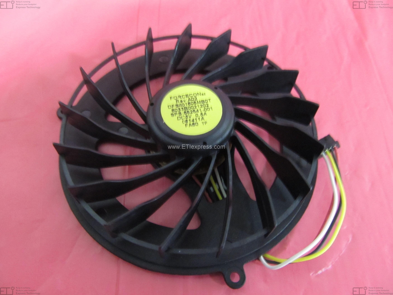 Fan DL380 1Ghz Genuine 216472-001