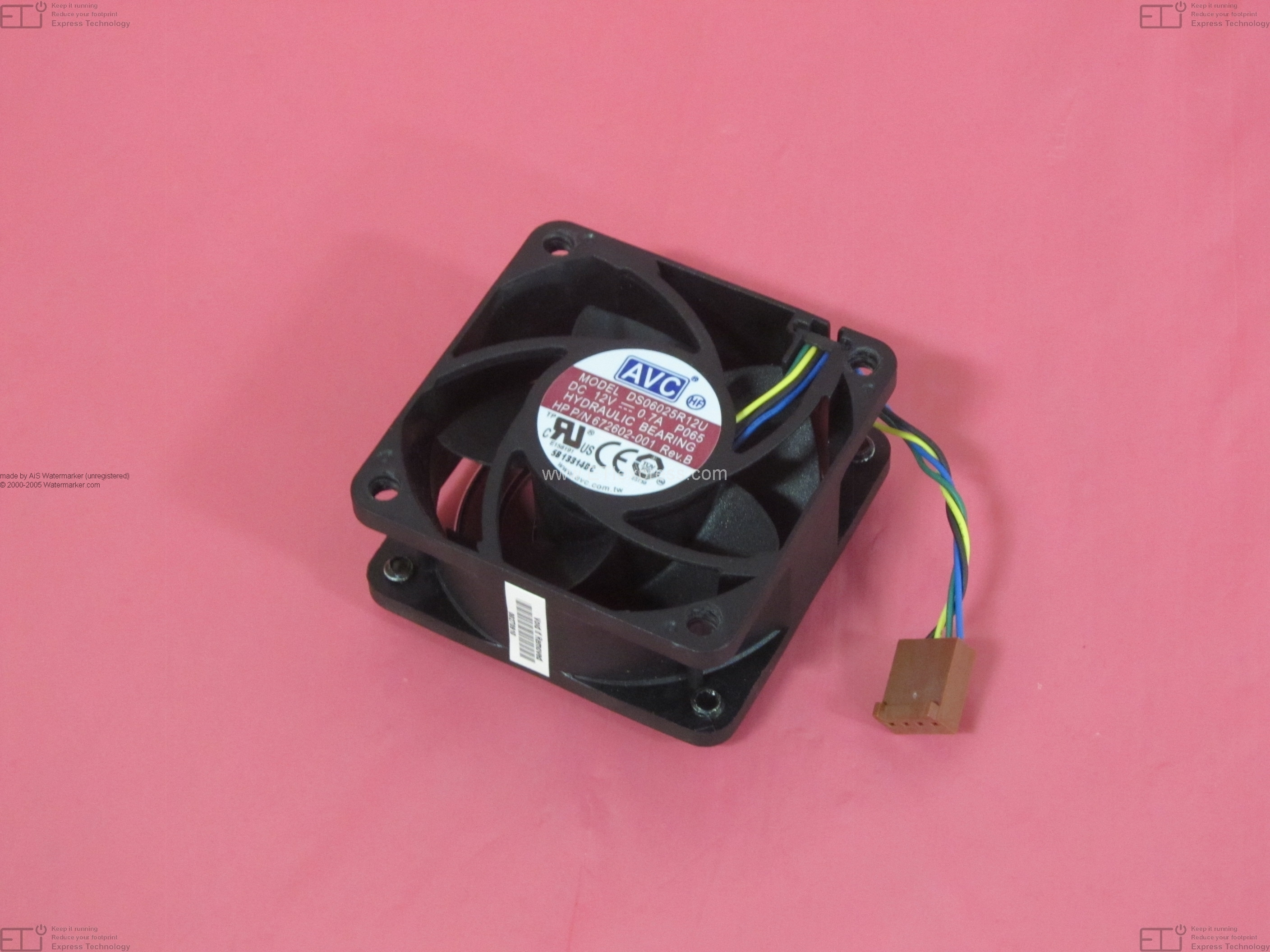All Categories Hewlett Packard Wiring Diagram Further Blower 12v Puter Fan On Dell Cpu 672602 001