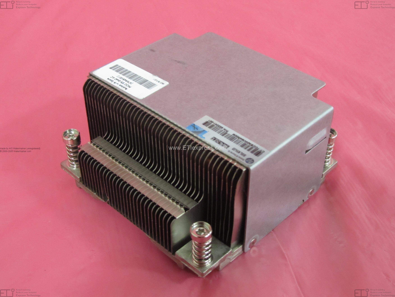 Pentium III 700Mhz Xeon M2  SL49S  w// Heatsink