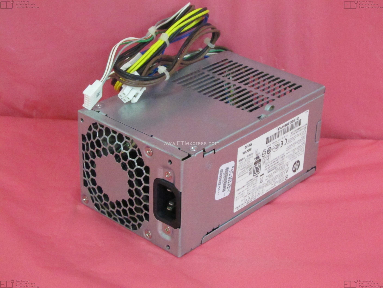 NEW HP Compaq 220 Watt Power Supply 277978-001