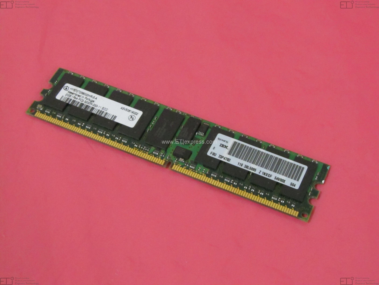 SAMSUNG 512MB X 2 PC2700U DDR DESKTOP MEMORY 2 PIECES @ 512MB EA 1GB SET