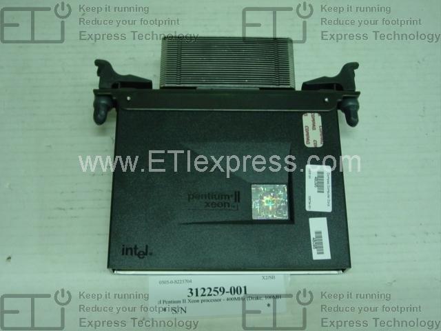 462711-L21 New Bulk HP Intel Xeon Processor X5450 ML370 G5 3.00GHz, 120 Watts, 1333 FSB