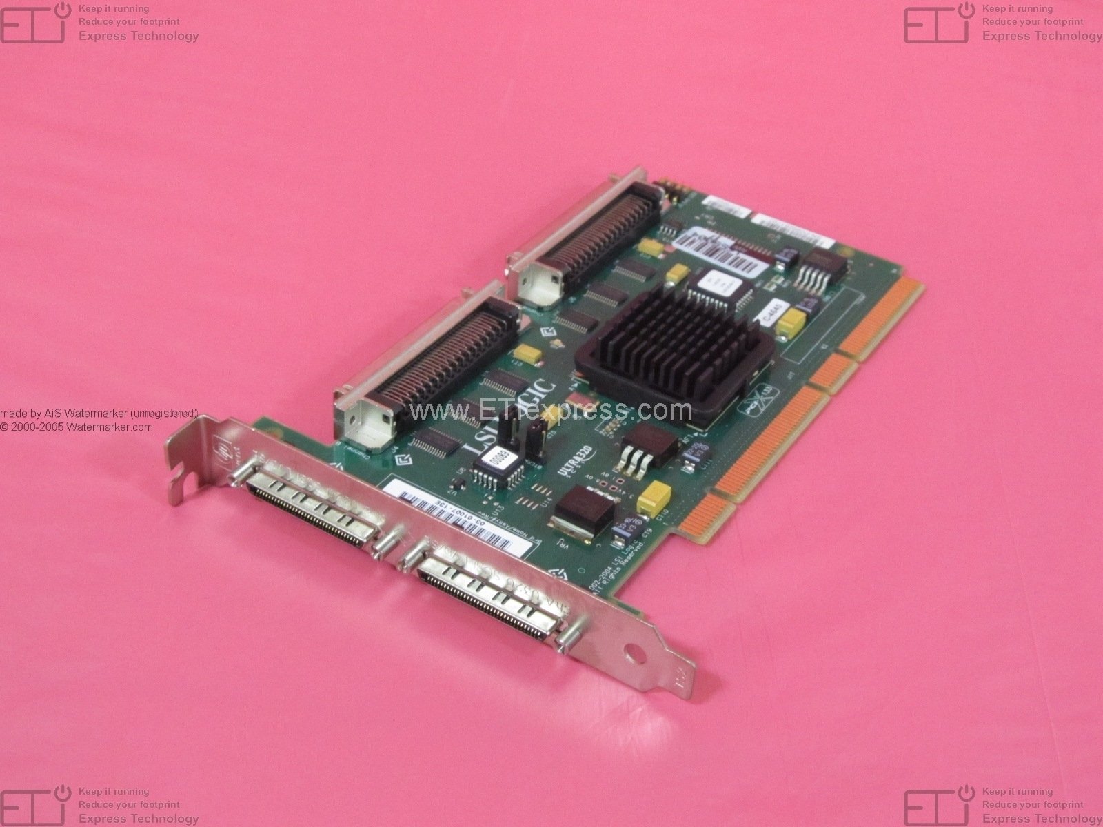 D2182-63006 BOARD W//VGA, Sparepart: HP SYSTEM MOTHER