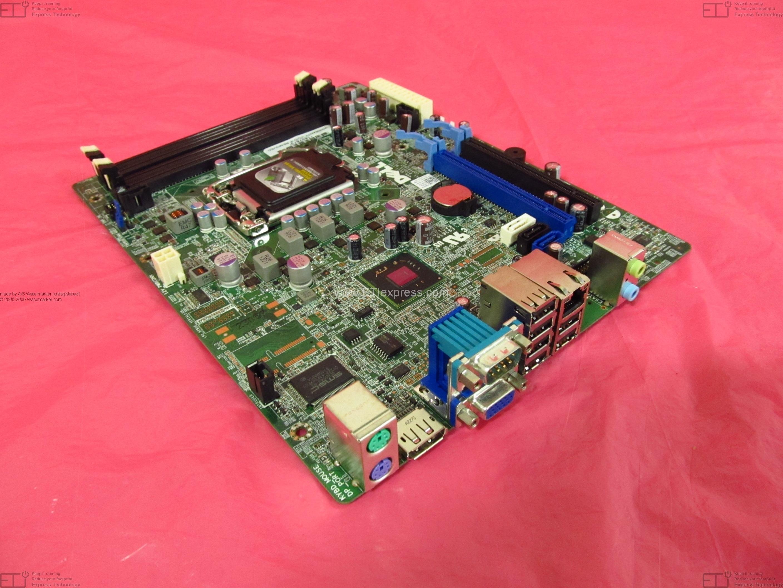 Refurbished Motherboards Dell, Inc ®