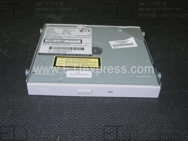 HP 157304-B21 - TL891 DLX 40/80GB 1 Drive