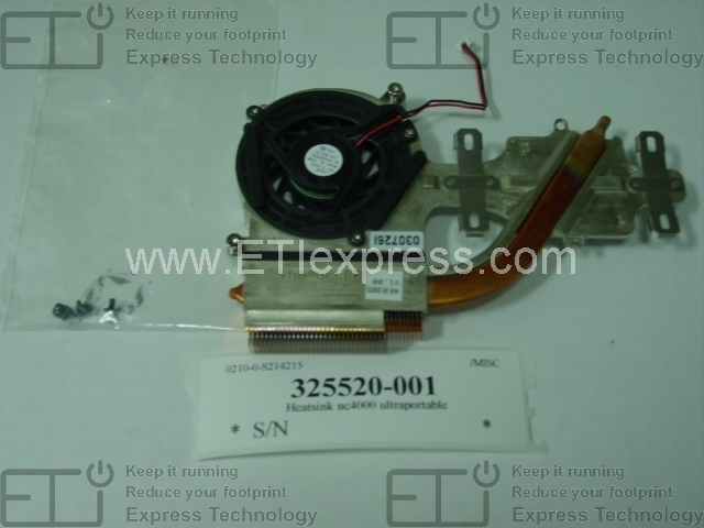 42D9095 IBM Heatsink For Blade Center New Pull.