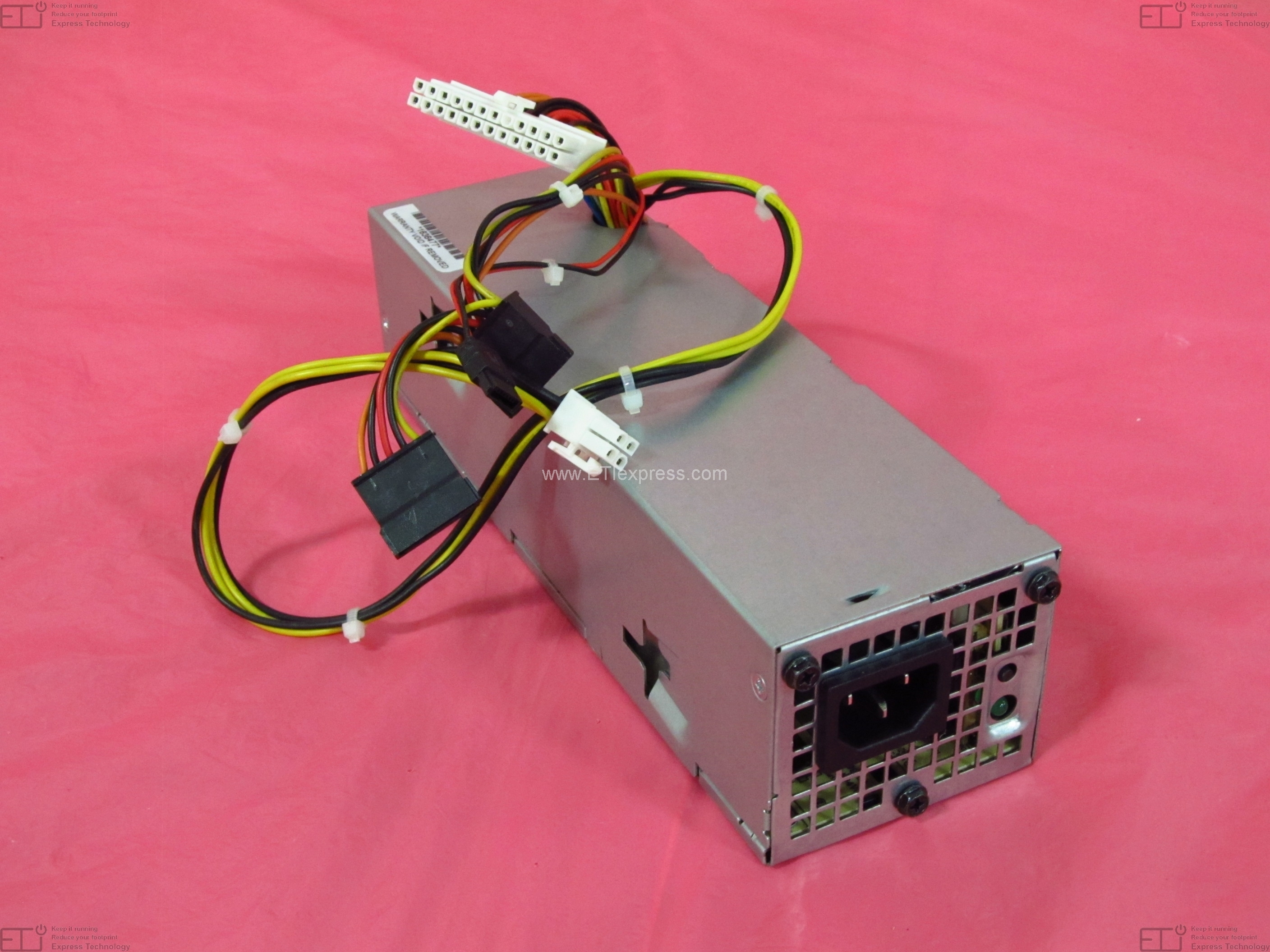 Certified Refurbished Dell Power Supply 235 MBSF APFC CR R224M