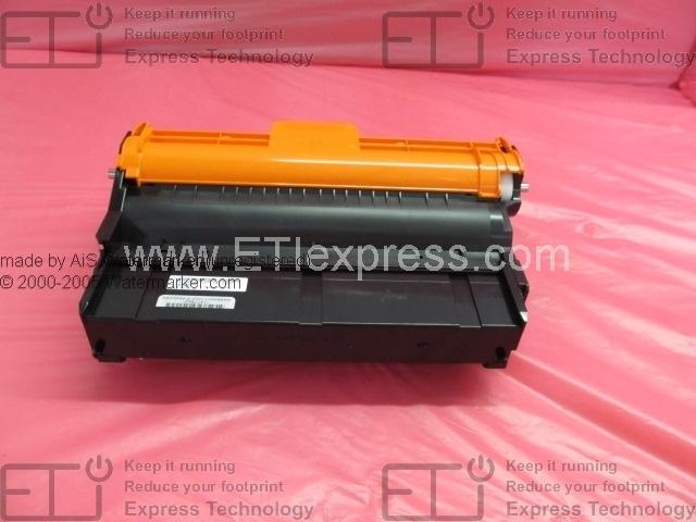 M5300 Printers W1354 Printhead Assembly Dell M5200