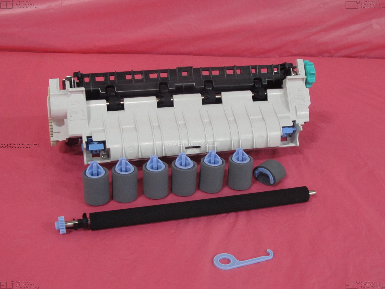 Refurbished Printer Parts Hp Laserjet Cm4540 Mfp 18k Blk Prt Crtg Ce264x Q5421 67901