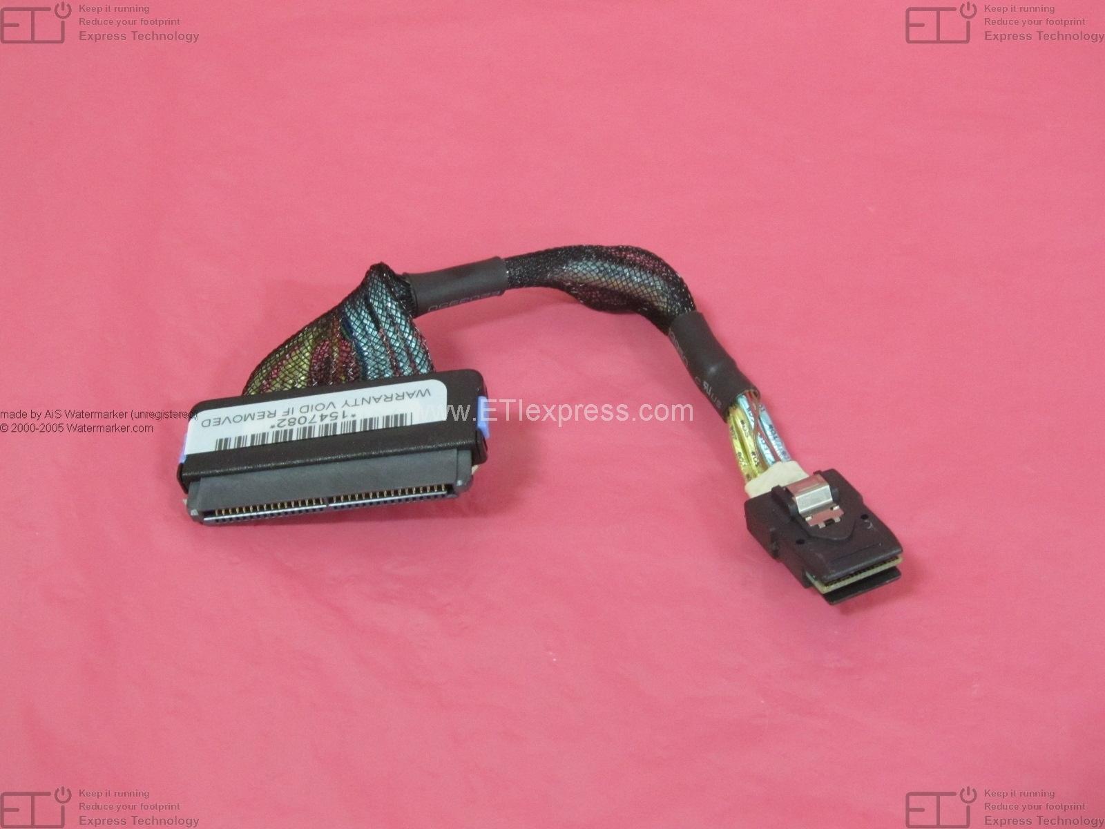 D6805 Dell Inc 6 INCH SATA CABLE