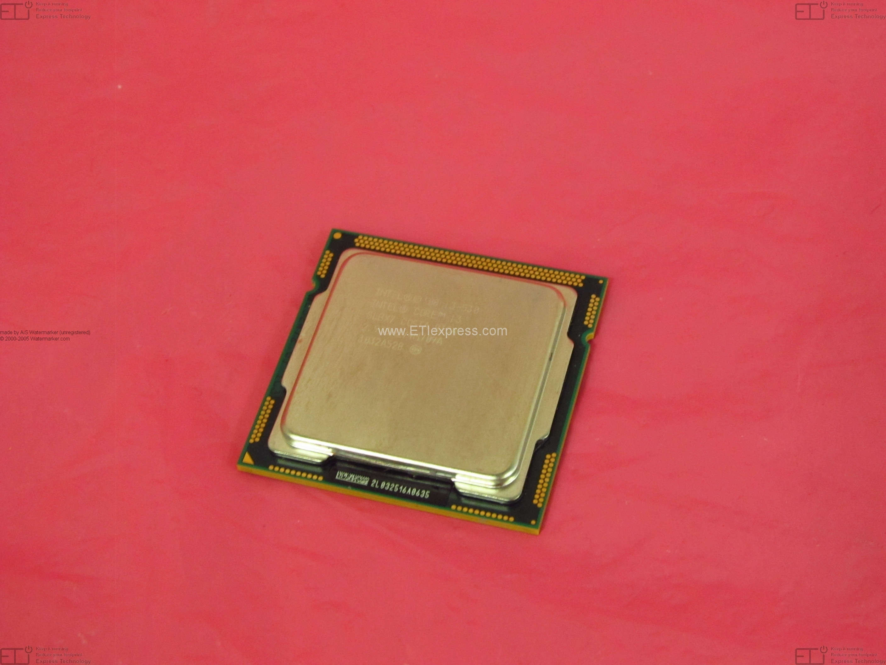95 Watts 667 FSB BL20Pg4 HP 405040-B21 Dual-Core Intel Xeon 5050 3.0 GHz