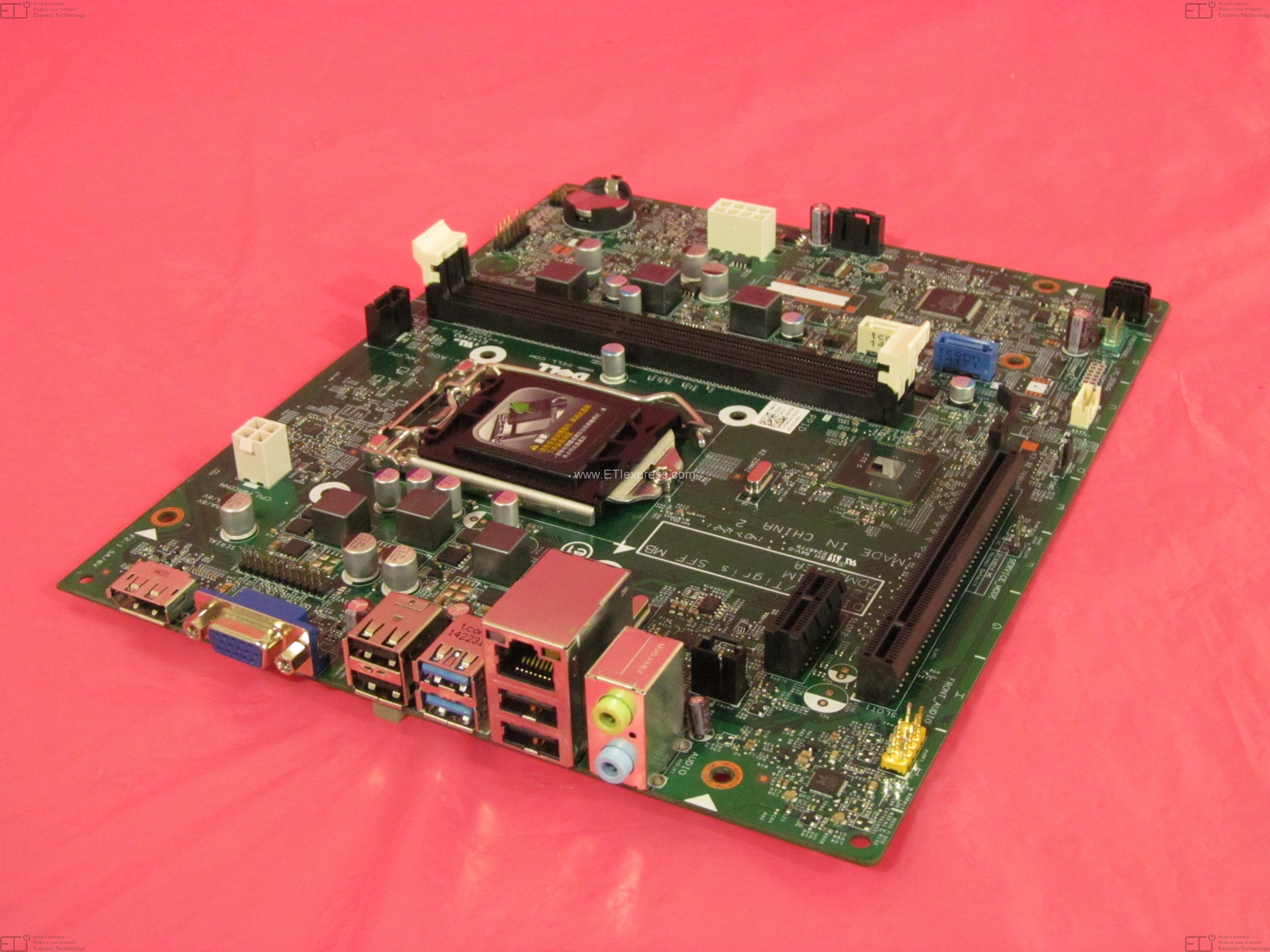 All Categories Dell Motherboard Layout Xps M1210 Wmj54